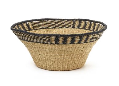 Decorative objects - BASKET L - MUUÑ