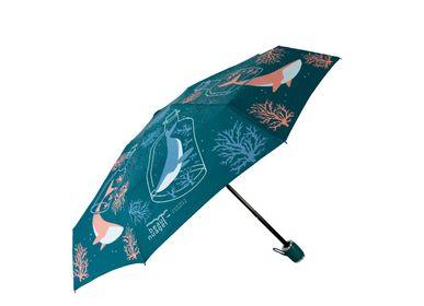Parasols - Parapluie éco-responsable - L'Original X Maniaco d'Amore - BEAU NUAGE