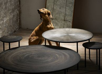 Design objects - MULTI MOON table - MOS DESIGN