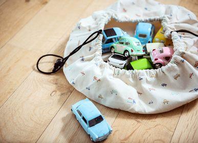Decorative items - MINI CARS Mini Storage Bag - PLAY&GO