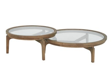 Coffee tables - ALESUND - FANCY