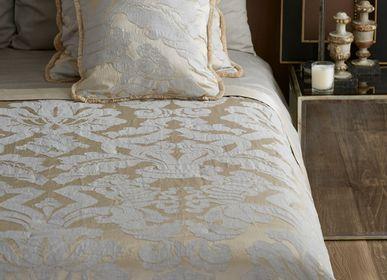 Cushions - Tivoli Bed linens - MASTRO RAPHAËL