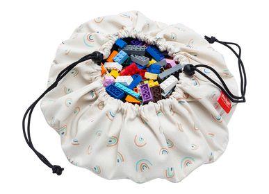 Decorative items - MINI RAINBOWS Mini Storage Bag - PLAY&GO