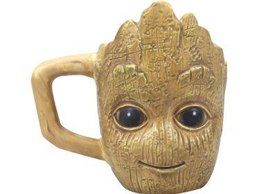Tasses et mugs - Mini mug à collectionner - Groot - HALF MOON BAY