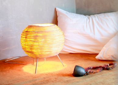 Design objects - Nest Desk lamp - ANGO