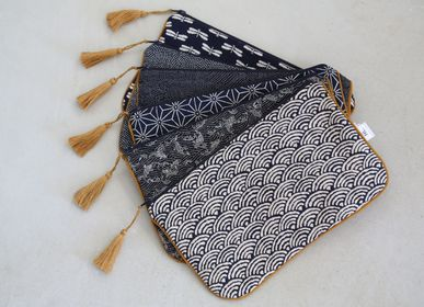 Clutches - Pockets of various sizes - HL- HELOISE LEVIEUX