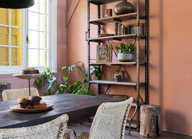 Shelves - Archive closet - RAW MATERIALS