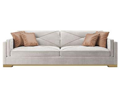 sofas - MOSCOW - FRATO