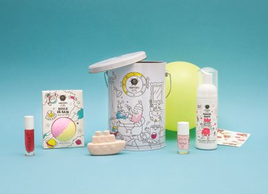 Bath - Magic both and bath box nailmatic KIDS - NAILMATIC KIDS