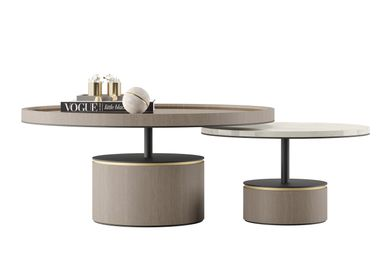 Tables basses - PAROS - FRATO
