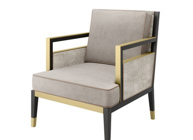 Armchairs - MONTREAL - FRATO