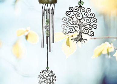 Accessoires de jardinage - Carillon Fantaisie - Arbre de Vie - TIERRA ZEN