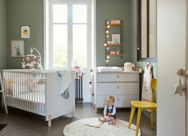 Children's bedrooms - Cot ELIOTT - GALIPETTE