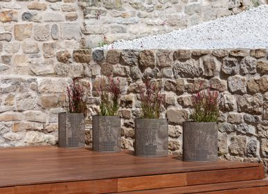 Floral decoration - ARENA Planter - ISIMAR