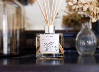 """Diffuseurs de parfums - Diffuseur de parfum """"L'amour"""" - LOVE IN ST RÉMY"""