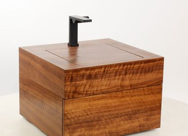 Sinks - Wood Line 1 - THE LOFTLAB