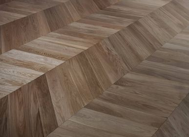 Parquets - Parquet Point de Hongrie - QC FLOORS