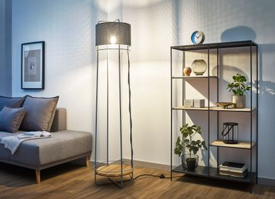 Hotel rooms - Acan M187B Electric floor lamp - MY MODERN HOME