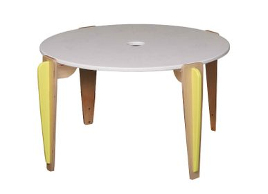 Tables and chairs for children - Eddy table - BELSI
