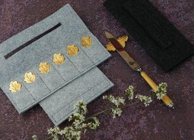 Couteaux - porte couteaux - CRÉATION GALANT
