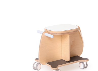 Tables and chairs for children - Trolliki (without storage) - BELSI