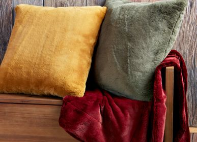 Fabric cushions - Cushions and Throw Christmas tradition - AMADEUS