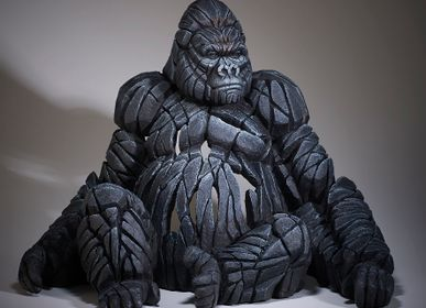 Decorative objects - Gorilla - Edge Sculpture - EDGE SCULPTURE
