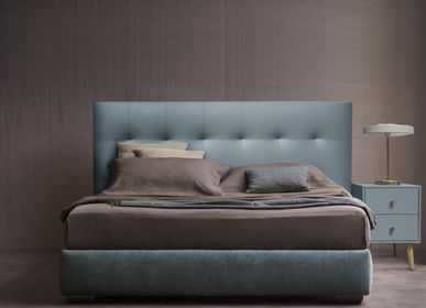 Beds - HEADBOARD - SO SKIN - IDASY