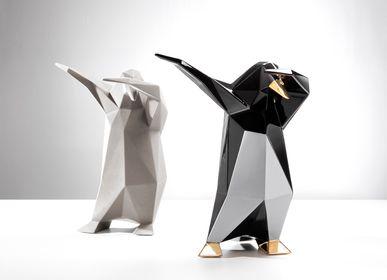 Céramique - objet décoratif Dab Penguin - BOSA