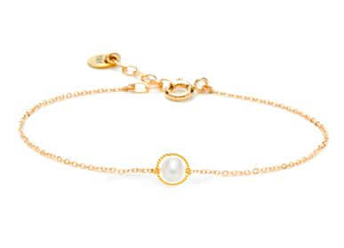 Jewelry - Swan Stone Bracelet - YAY PARIS