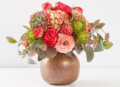 Décoration florale - COMPOSITION MILLENIUM - LOU DE CASTELLANE