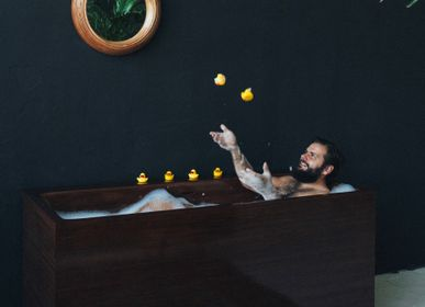 Bathtubs - Wood Spa 180 - THE LOFTLAB