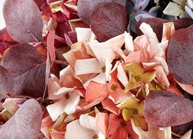 Décoration florale - HORTENSIA VINTAGE - LOU DE CASTELLANE