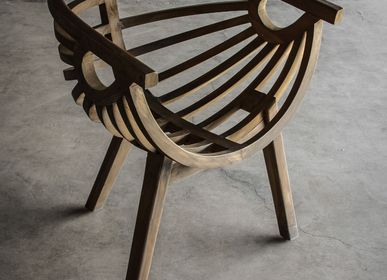 Chairs - Dining chairs - HOFFZ INTERIOR