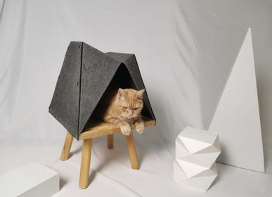 Accessoires animaux - Hus - POLYGAMI