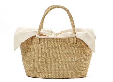 Bags and totes - BASKET P - MUUÑ