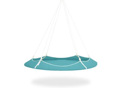 Chairs for hospitalities & contracts - Aqua Hangout Pod - HANGOUT POD