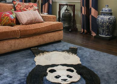 Rugs - Plumpy Panda Rug - DOING GOODS