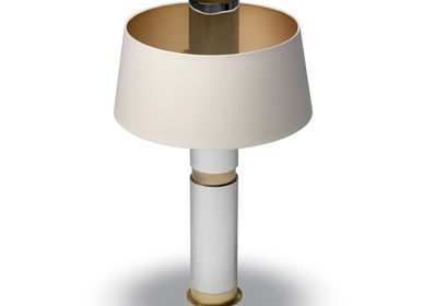 Table lamps - ROCKET TABLE LAMP - DUISTT