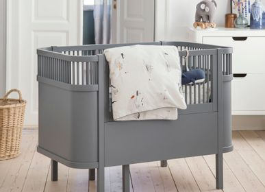 Baby furniture - The Sebra Bed, Baby & Jr. - SEBRA INTERIOR APS