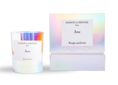 Bougies - Bougie ÀME 200g - MAISON LA BOUGIE