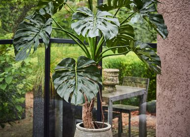 Décoration florale - Philodendron plant - Silk-ka Artificial flowers and plants for life! - SILK-KA