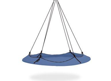 Seats - Ink Blue Hangout Pod - HANGOUT POD