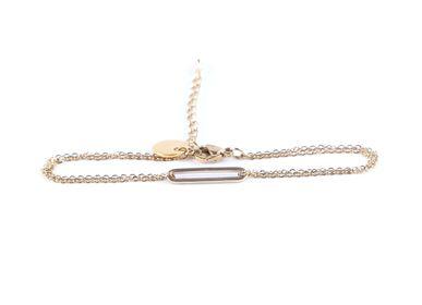 Jewelry - Curb bracelet - LITCHI