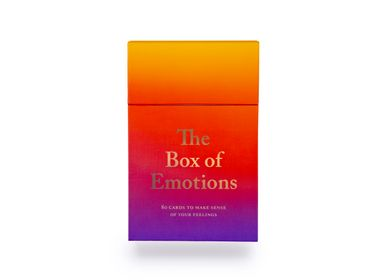 Gift - The Box of Emotions - LAURENCE KING PUBLISHING LTD.