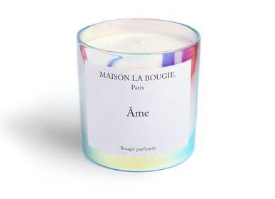 Bougies - Bougie ÂME 1,4Kg - MAISON LA BOUGIE
