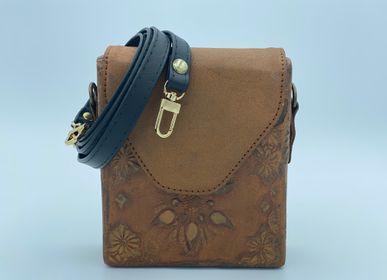 Bags / totes - Lauwood Roberto Handbag - Art-deco - LAUWOOD