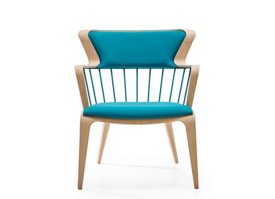Armchairs - ilk armchair - SANCAKLI DESIGN