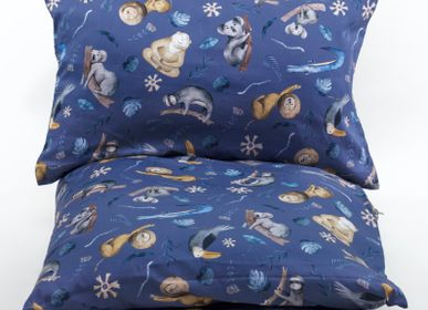 Linge de lit enfant - Parure de lit - HAPPY SPACES