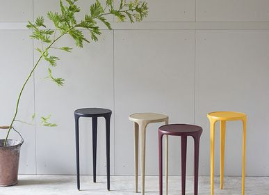 Tables pour hotels - Table Wisp  - OCHRE